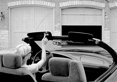 Clicker Garage | Garage Door Opener Parts