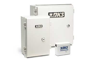 Doorking DKS1800 Cellular adapter