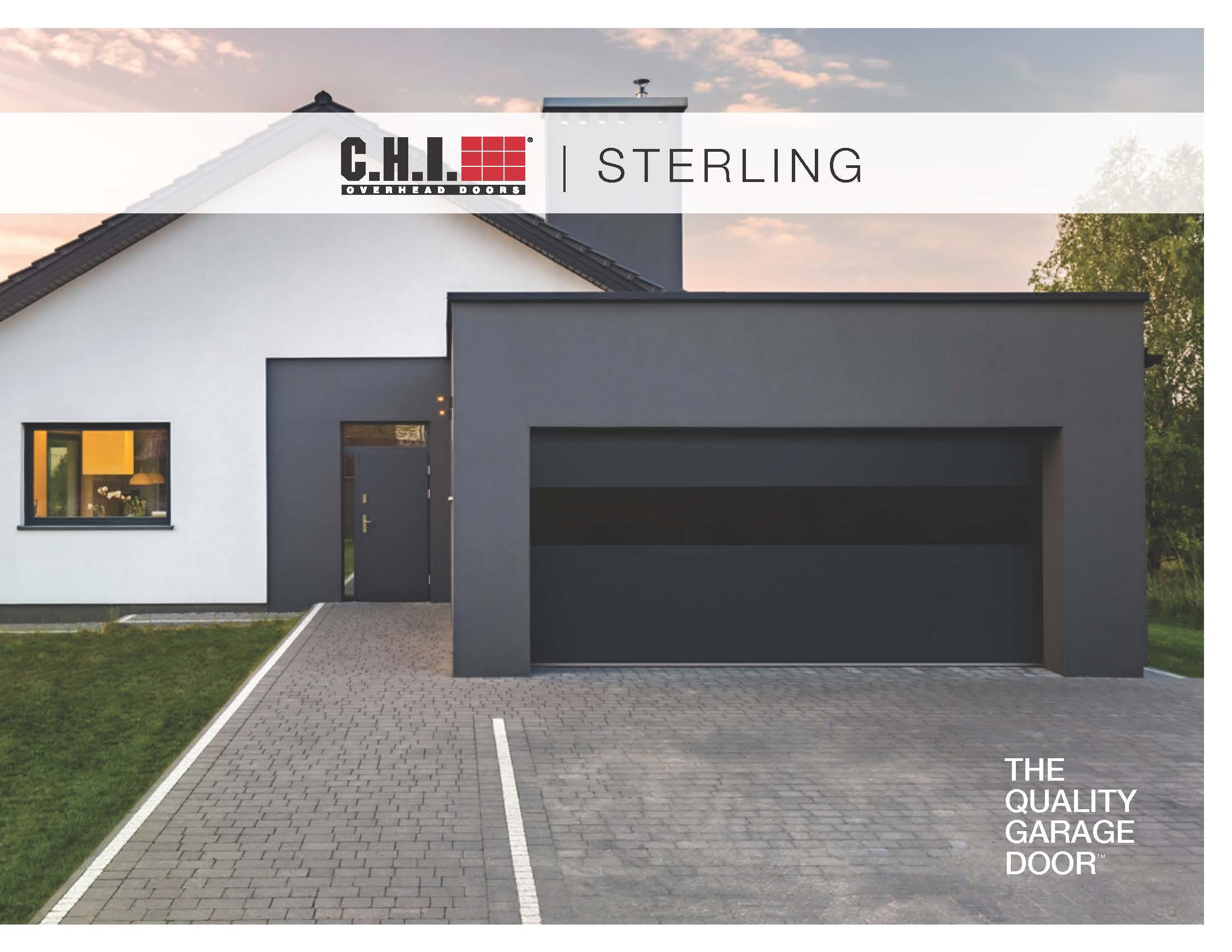 Sterling Brochure