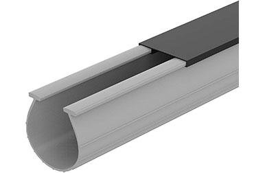 T-type Steel Sectional Door Weather Seal